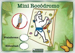 A4 AC07 Mini Rocodromo CUERDAS_C