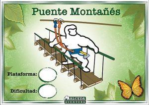 Puente Montañés Alceda Aventura
